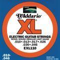 daddario strings